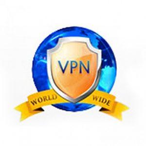 Vendor Logo of VPN Worldwide