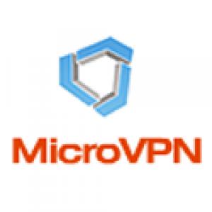 Vendor Logo of MicroVPN