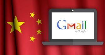 中国で Gmail にアクセスする方法
