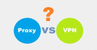 VPN対プロキシ ~ 違いを理解する
