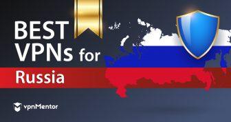 ロシアでおすすめのVPN 8選【安全・高速 2021】