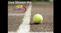 今年8月、2017年全米テニスオープンを観る方法