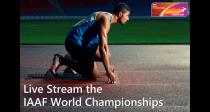 2017年世界陸上選手権大会をネット上で世界のどこからでも見る方法