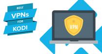 2017年 Kodi向けの最高のVPN-高速です
