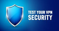 VPNのセキュリティーを試すには