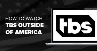 アメリカ国外でTBSを見る方法