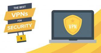 セキュリティー対策に最適なVPN