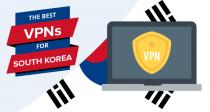 韓国でおすすめのVPN 3選│高速でセキュリティも万全!2021年