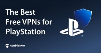 PS4・PS5におすすめの無料VPN 6選・設定方法【2021年】