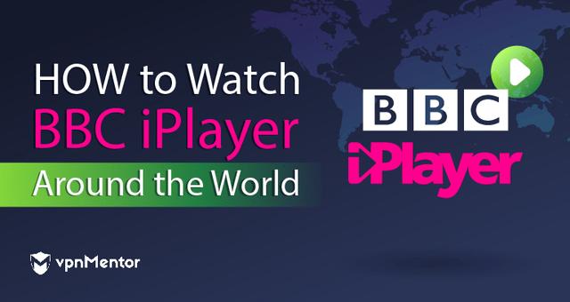 how to watch bbc iplayer around the world